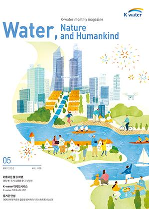 Water, Nature and Humankind, 2020.05