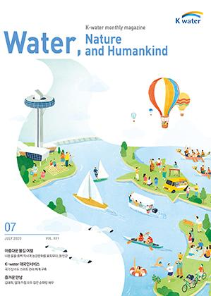 Water, Nature and Humankind, 2020.07