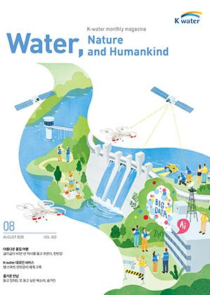 Water, Nature and Humankind, 2020.08